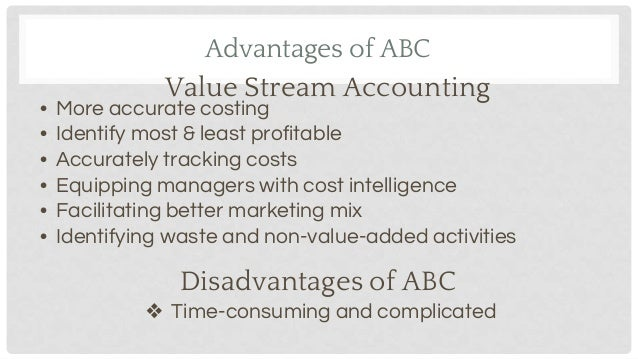 What is the difference between activity based costing and traditional method of costing?
