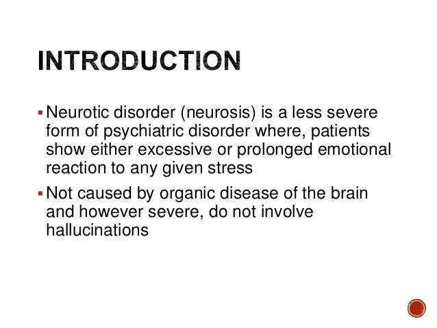 Conversion and dissociative disorder Slide 2