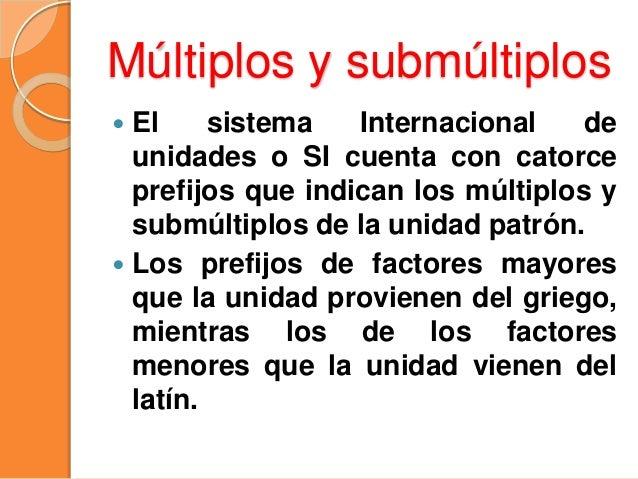 10n Prefijo Símbolo Factor de multiplicación 1024 yotta Y 1000000000000000000000000 1021 zetta Z 1000000000000000000000 10...