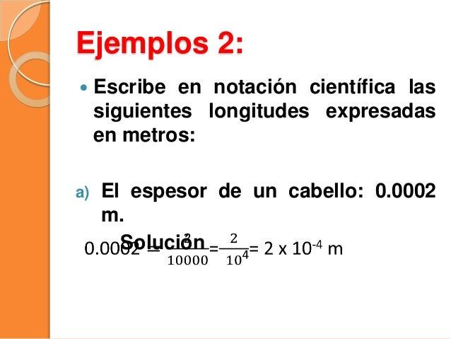 Conversión de unidades  Una misma longitud puede expresarse con diferentes unidades. Decimos por ejemplo: el largo de la ...