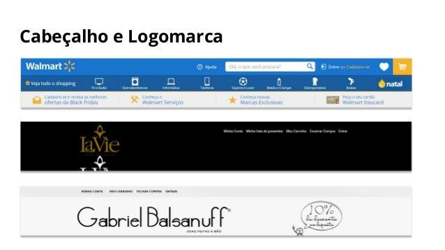 Cabeçalho e Logomarca