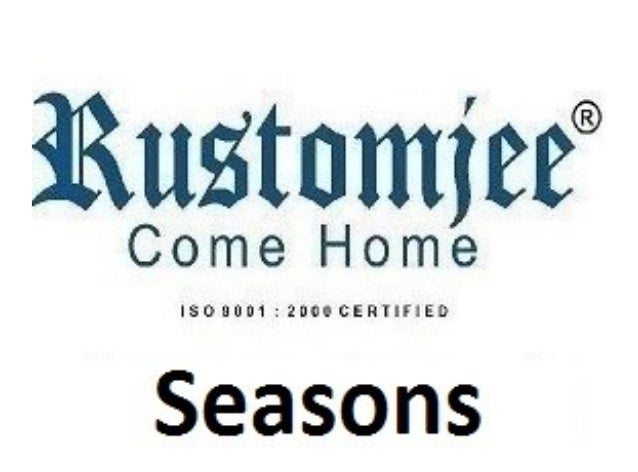 Rustumird  Come Home  El-EI  I l!  1 :2l!  Il!  l'  :'. 'EFl'  III-'JE[i-  Seasons