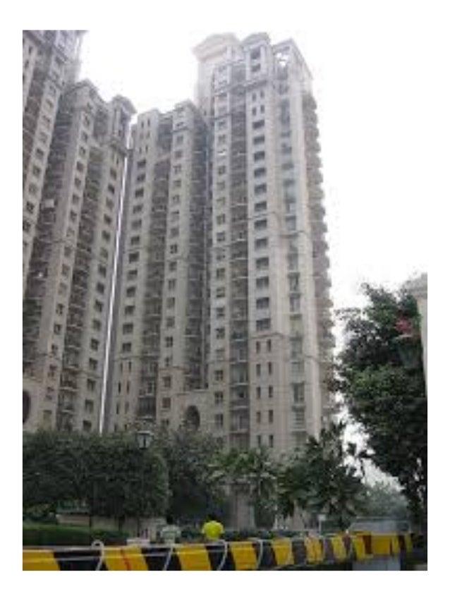 DLF Hamilton Court Gurgaon Floor Plan Layout Resale Rent Buy