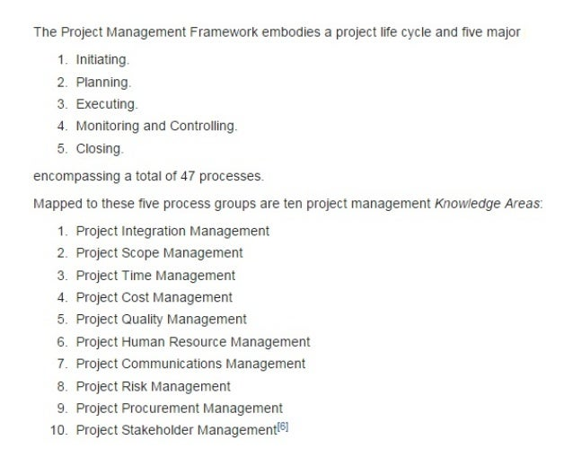 Pmp certification training cost exam fee sample questions course eli 4 the project management yadclub Gallery