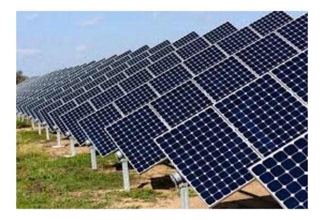 Solar Power Plant, Solar Energy Plant For Sale