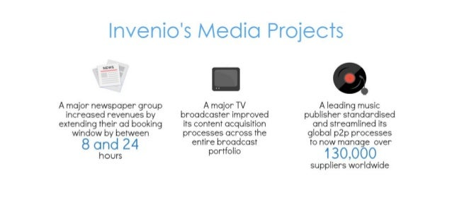 SAP and Media Industry