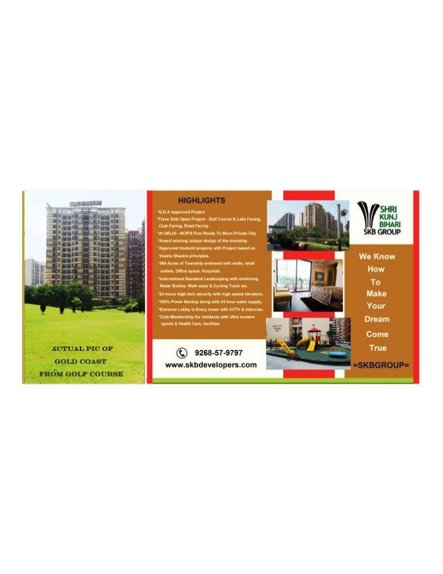 Best housing project on NH-24