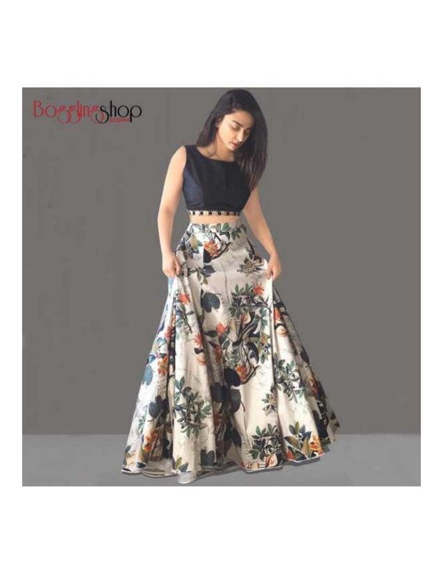 Designer Dresses Buy Online