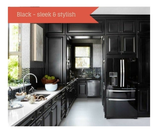 Modern Kitchen Cabinets – Best Ideas for 2017