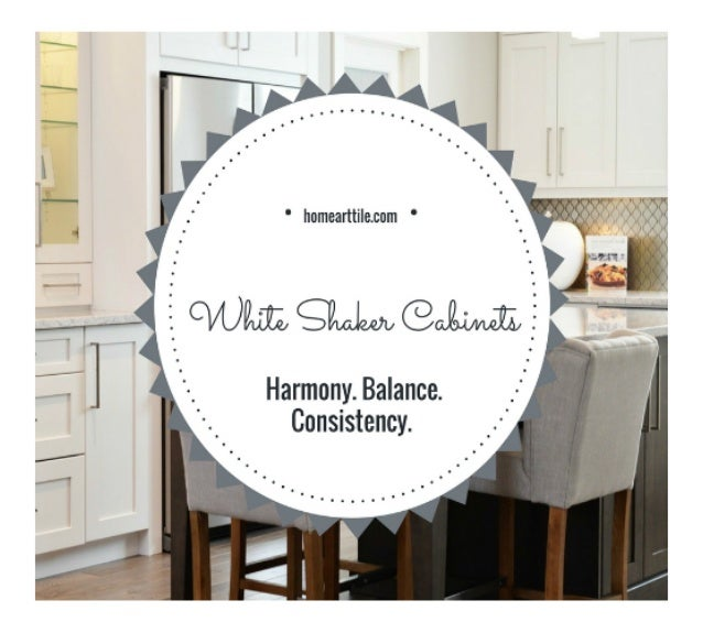 White Shaker Cabinets Queens NY