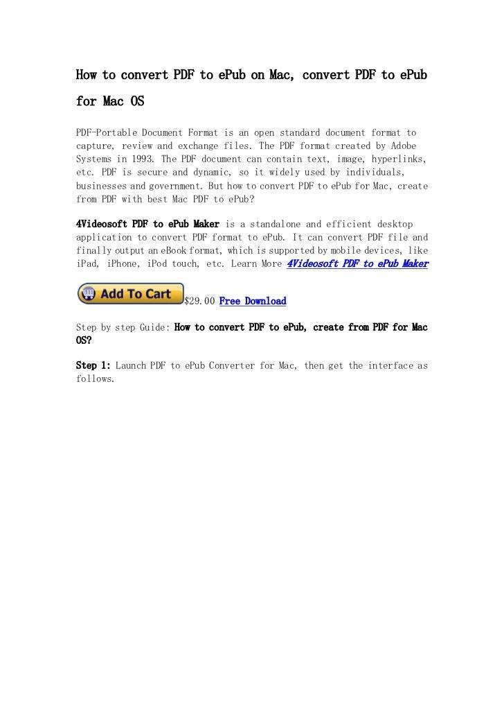 windows convert epub to pdf
