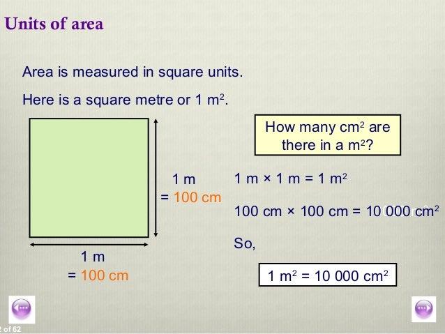 Converting Unit Measures