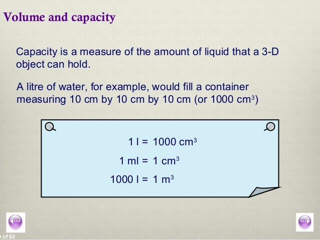 Converting unit measures - Liter to cubic meter conversion calculator ...