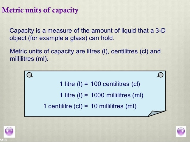 Converting unit measures - One liter is equal to how many kg ...