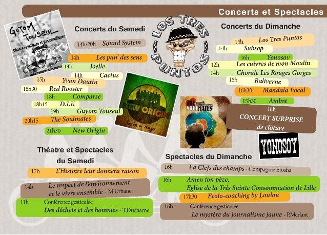 Programme Alternatiba Saint-Quentin-En-Yvelines