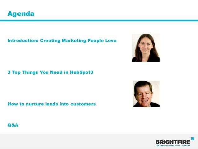 Convert leads to sales webinar Slide 2