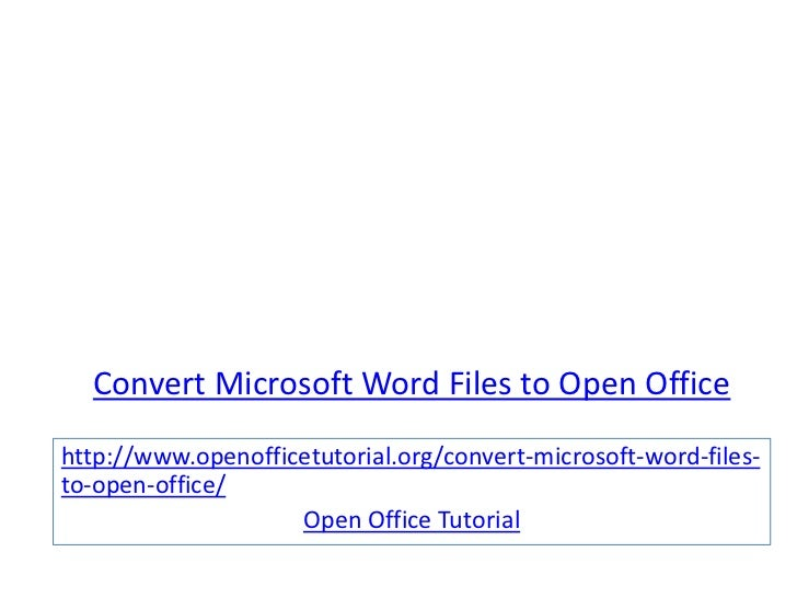 saving in pdf format in open office