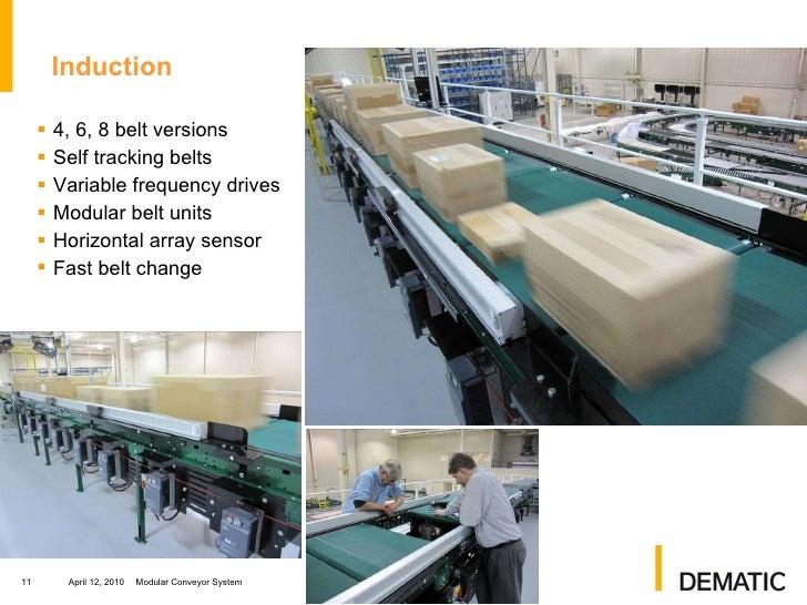Dematic Conveyors Www Dematic Us Conveyors