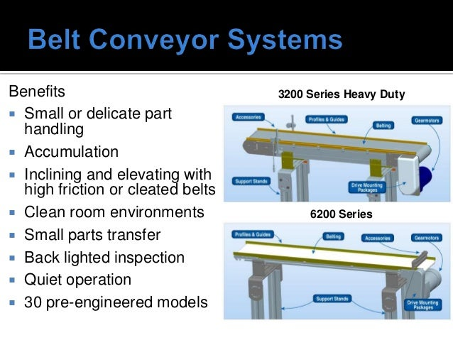 conveyor belt part 1 2 answers How to simulate belt conveyor  2 answers 137 views 0 followers how to simulate conveyor with a part on it in delmia 1 answer.