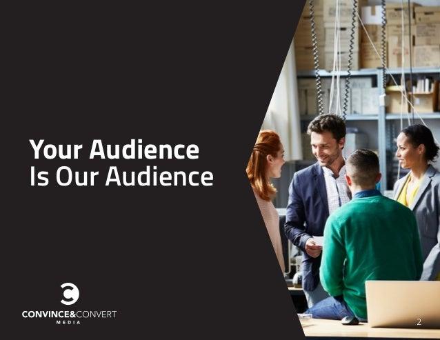 Convince & Convert Media Kit Slide 2