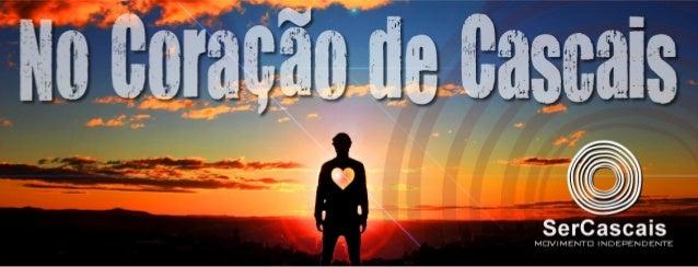 conviteconvite No próximo Sábado, dia 21 de Setembro, o SerCascais organiza novo passeio pedestre nocturno em Cascais. Com...