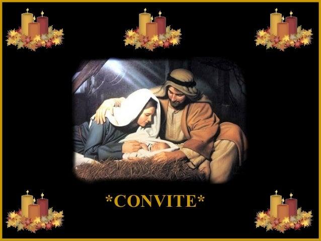 *CONVITE*