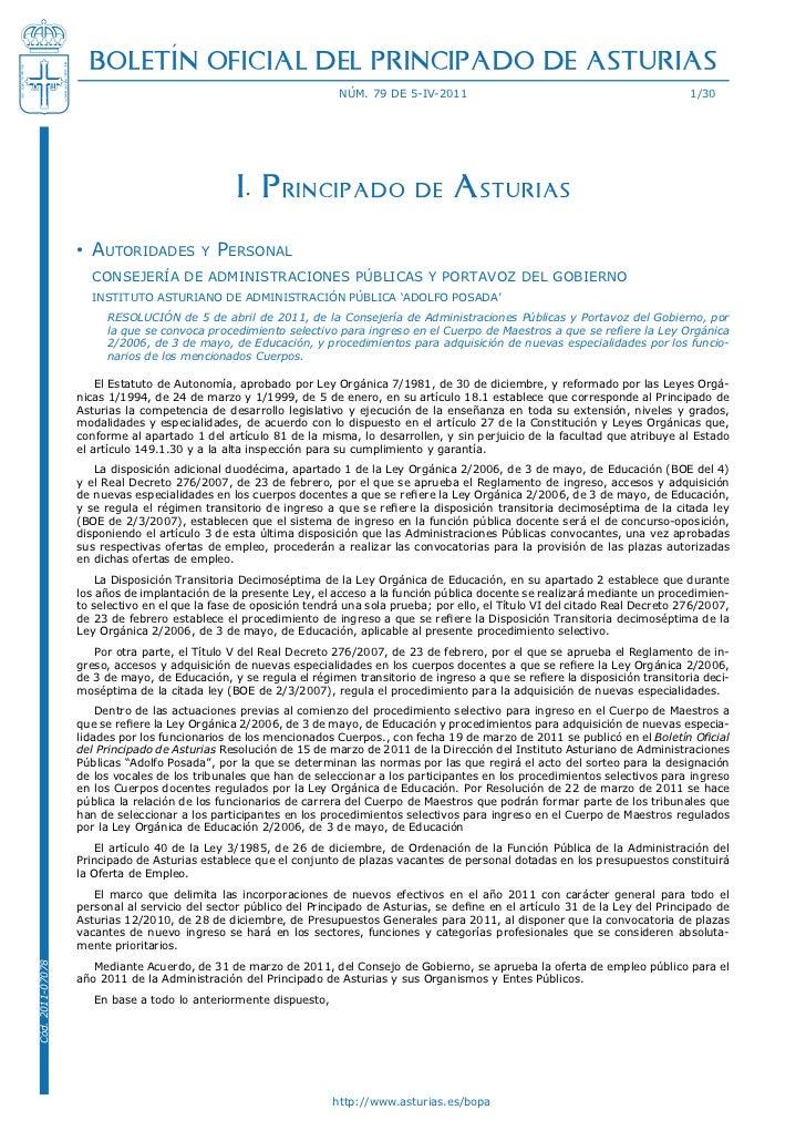 BOLETÍN OFICIAL DEL PRINCIPADO DE ASTURIAS                                                                   núm. 79 de 5-...