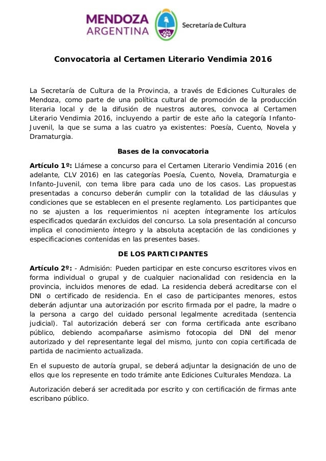 Convocatoria a examen de ascenso de categoria 2016 for Convocatoria de docentes 2016