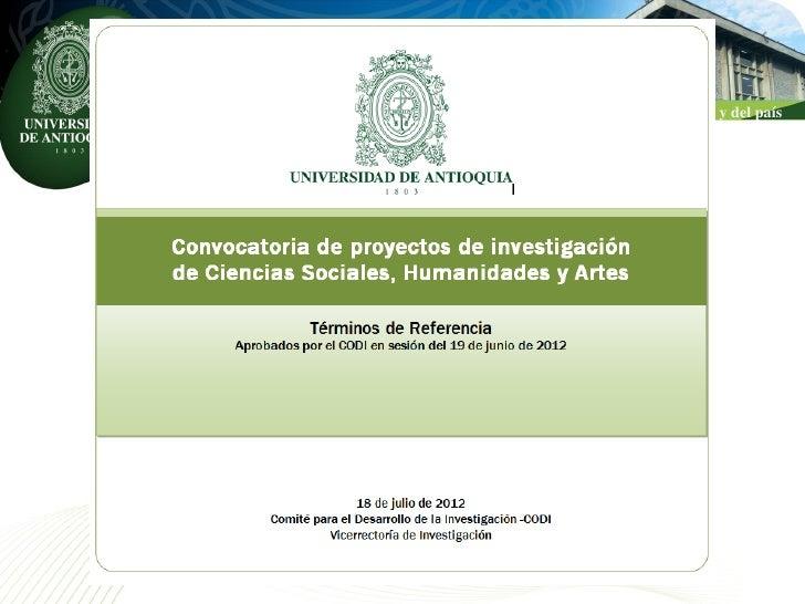 Una Universidad investigadora, innovadora y humanista al servicio de las regiones y del país