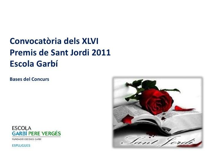 Convocatòria xlvi concurs_de_sant_jordi_2011[1]