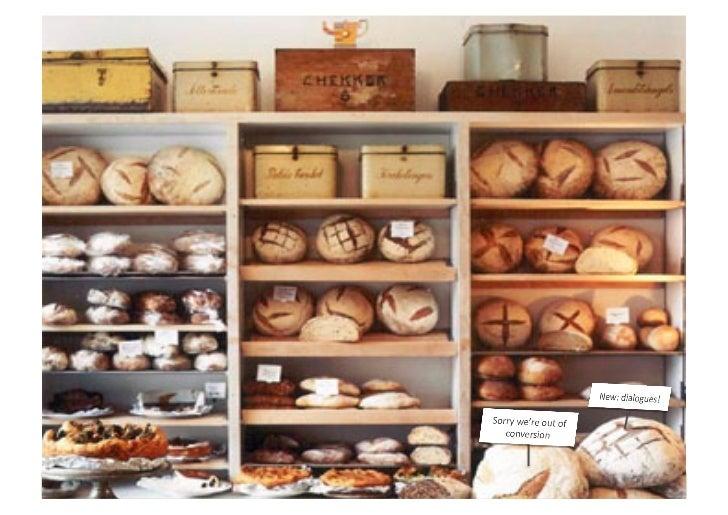 Slide bakery store!   #cs12