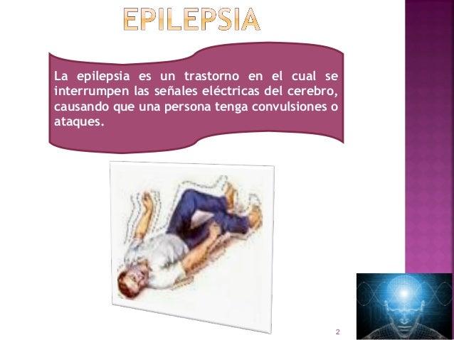 Convulsiones Slide 2