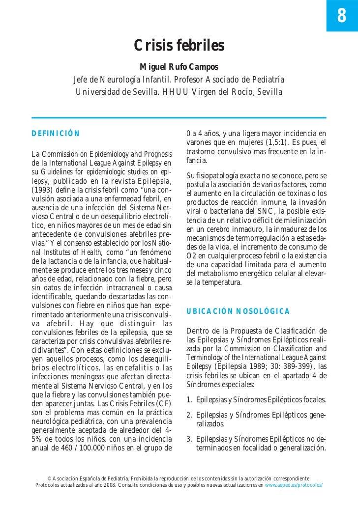 8                                            Crisis febriles                                   Miguel Rufo Campos         ...