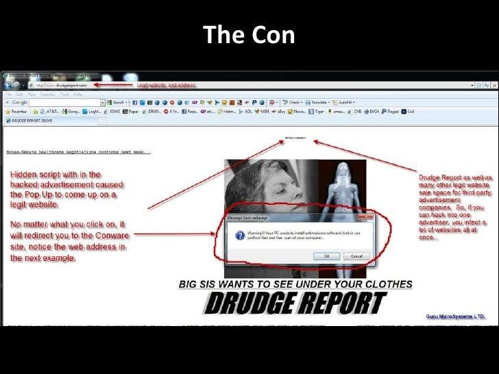 The Con<br />