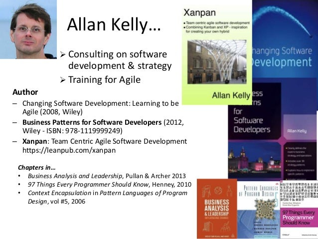 Conways Law & Continuous Delivery Slide 2