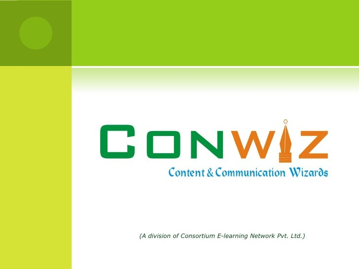 (A division of Consortium E-learning Network Pvt. Ltd.)