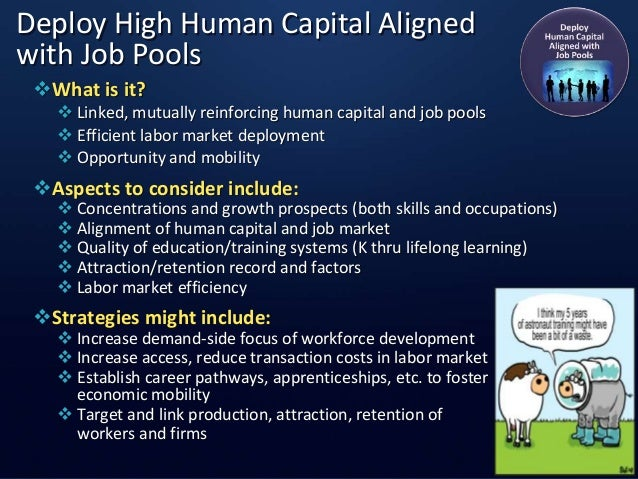 Understanding what modified market economy and the factors driving the system