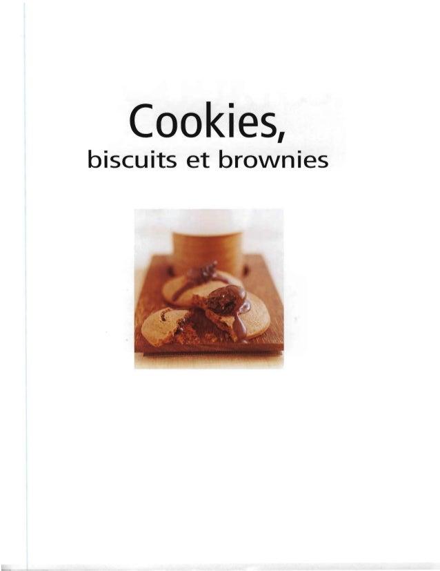 Cookies.biscuits.brownies Slide 2