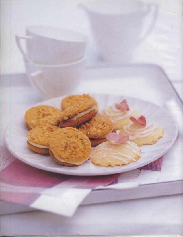 Cookies.biscuits.brownies Slide 3