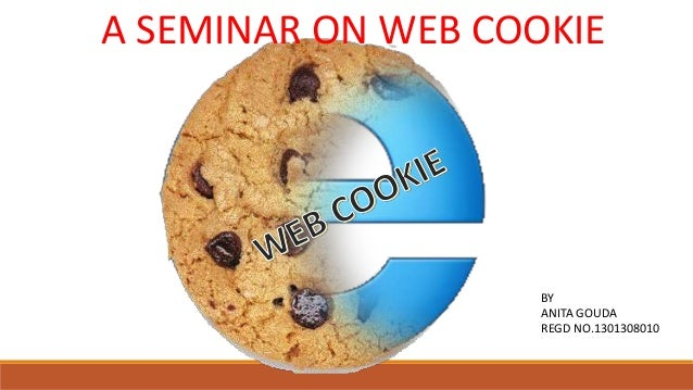 Cookies Im Internet