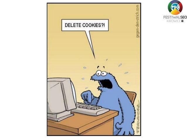 Cookies   nie róbcie tego w domu Slide 2