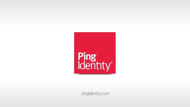 IDENTITY SOUFFLE CREATING A WELL-BAKED IDENTITY LIFECYCLE Pamela Dingle @pamelarosiedee Office of the CTO, Ping Identity