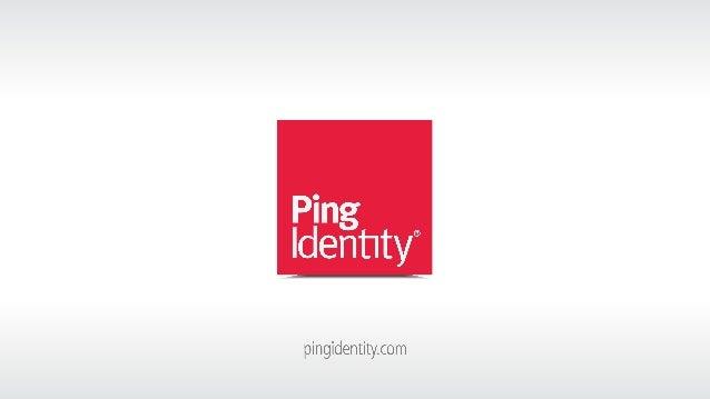 IDENTITY SOUFFLE CREATING A WELL-BAKED IDENTITY LIFECYCLE Pamela Dingle @pamelarosiedee Office of the CTO, Ping Identity