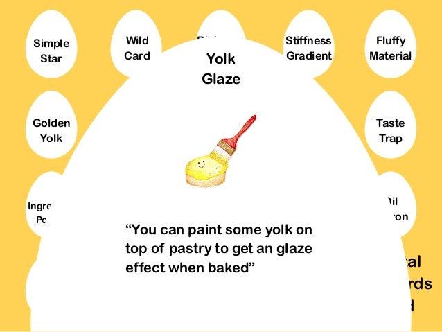 Simple Star Wild Card Richness Add-on Stiffness Gradient Fluffy Material Golden Yolk Taste Mildizer Clinging Veil Egg Clay...