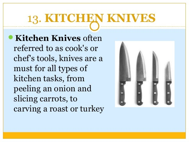 Kitchen Needs cooking utensils list that every kitchen needs