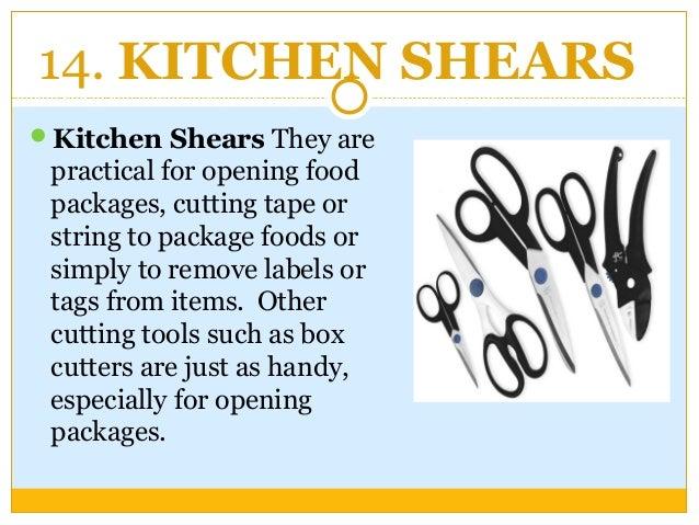 Kitchen Tools List cooking utensils list that every kitchen needs
