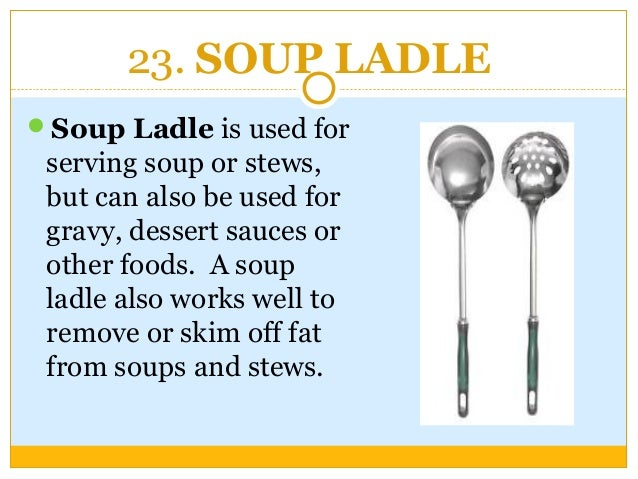 Soup Kitchen Meaning