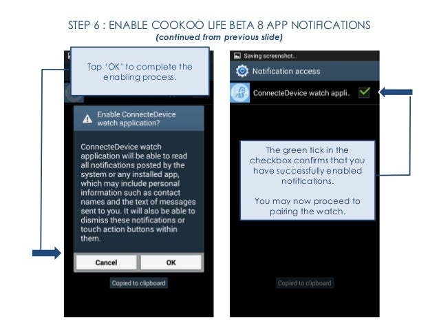cookoo life user guide android rh slideshare net android user guide for beginners pdf android user guide for dummies
