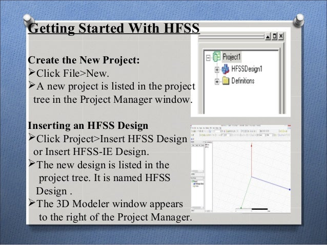 Microstrip patch antenna design using hfss pdf | HFSS
