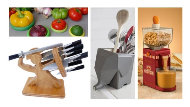 Cool Kitchen Gadgets 2016